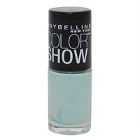 NEW Maybelline Color Show Limited Edition Nail Polish - 980 Mint Mist