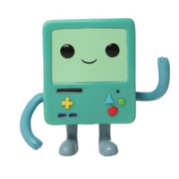Funko Adventure Time Pop! Beemo Vinyl Figure