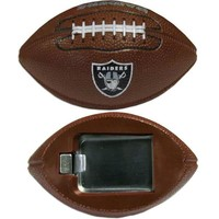 NFL - Oakland Raiders Bottle Opener Magnet