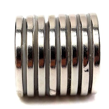 Rare Earth Magnets Anniversary Gifts For Men Neodymium Magnets N52 Magcraft Rare Earth Magnets Strong Permanent Powerful Neodymium Disc Magnets