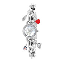 Tampa Bay Buccaneers NFL Women's Charm Series Watch