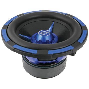 """Power Acoustik Mofo Type S Series Subwoofer (12"""" 2500 Watts Max Dual 2ohm )"""