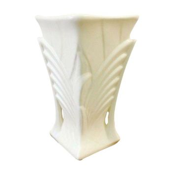 Pre-owned McCoy Art Deco Style Vase