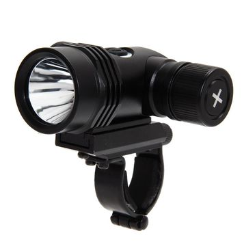 Super Bright 5000LM T6 LED 18650 Bicycle Light Bike Waterproof Head Lamp Torch 3 Modes Flashlight Front Light Cycling Ligts