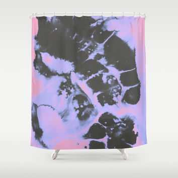 Covet Shower Curtain by duckyb
