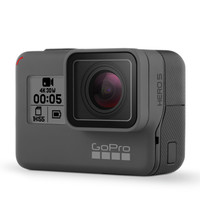 GoPro - HERO6 Black 4K Ultra HD Camera