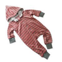 Baby Overalls, Little Girls First Outfit, Baby Bring Home Outfit, Winter Kids Outfit, Striped jumpsuit, European Playsuit Ready To Ship