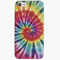 Ankit Tie Dye Iphone 5/5S Case Multi One Size For Men 25178795701