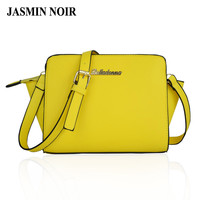 new 2016 famous Brand women messenger bag high fashion crossbody bag designer handbag smiley women's shoulder bags bolosa