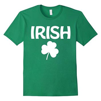 St Patricks Day Shirts Irish Shamrock