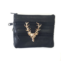 Deer Coin Wallet