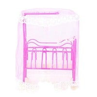 Baby Bed Kelly Dolls for Barbie Dolls Girls Toys Dolls Furniture Baby Bed