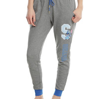 Disney Lilo & Stitch Ohana Girls Jogger Pants