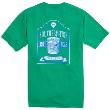 Southern Tide - 19th Hole T-Shirt