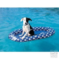 Pet Spring Float - Swimways 13705 - Pet Toys - Camping World