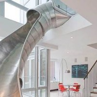 Residential Interior Slide | materialicious