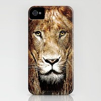 Fiercely Captivating iPhone Case by D77 The DigArtisT | Society6