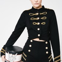 Ring Master Band Jacket