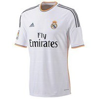 adidas Real Madrid Home Jersey | Shop Adidas