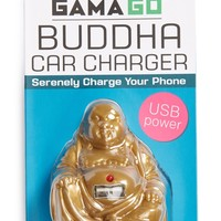 GAMAGO Buddha Car Charger