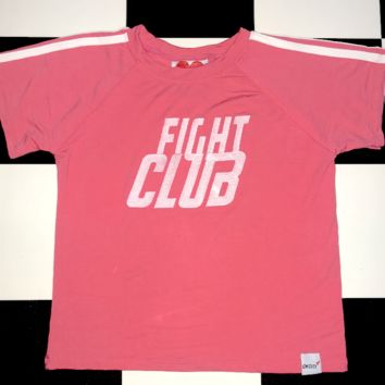 SWEET LORD O'MIGHTY! FIGHT CLUB CROP TEE