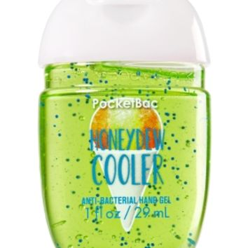 PocketBac Sanitizing Hand Gel Honeydew Cooler