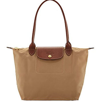 Longchamp Le Pliage Medium Tote Shoulder Bag