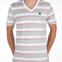 Hurley Writers Block V-Neck T-Shirt