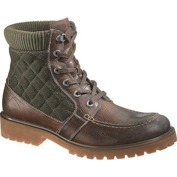 DCCKJG9 Wolverine Birch No. 1883 Felt & Leather Boot - Men's