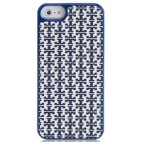 MINI STACKED T HARDSHELL CASE FOR iPHONE 5
