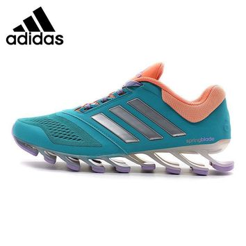 Original New Arrival Adidas Springblade Women's Running Shoes Sneakers