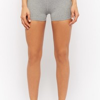 Active Fold-Over Athletic Shorts
