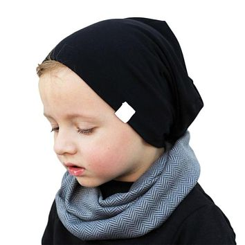 New 2017 baby hat Toddler Kids Baby Boys Girls Infant Cotton Soft Warm Hat Cap Beanie tiaras infantil baby hat baby boy hats