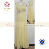 CY71075 light yellow sale high quality chiffon design evening dresses from dubai | designer dresses from china, View chiffon design evening dresses, CHOIYES Product Details from Chaozhou Choiyes Evening Dress Co., Ltd. on Alibaba.com