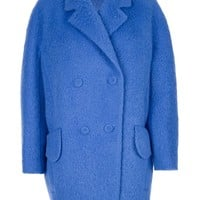 Carven Double Breasted Coat - Concept Store Smets - Farfetch.com