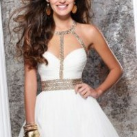 Sherri Hill 1592 Dress - MissesDressy.com