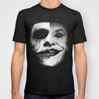 joker T-shirt by SEANLAR94