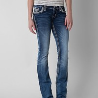 Rock Revival Rubie Boot Stretch Jean
