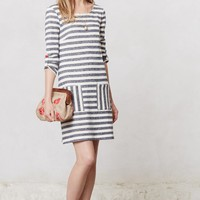 Striped Heather Shift