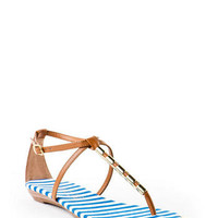 Sweet Life by Dolce Vita Arita Sandal in Brown
