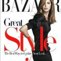 BARNES & NOBLE | Harper's Bazaar Great Style: Best Ways to Update Your Look by Jenny Levin | Paperback, Hardcover