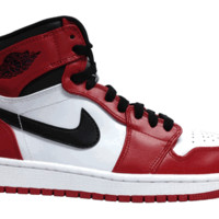 Air Jordan 1 I Retro High Chicago Bulls 2013