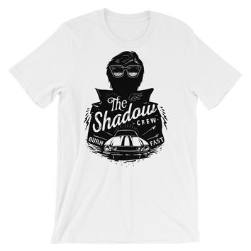 The Shadow Crew Short-Sleeve Unisex T-Shirt