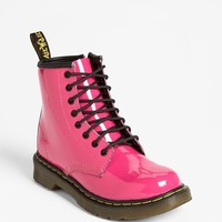 Toddler Girl's Dr. Martens Boot
