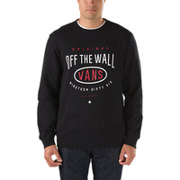 Pagoda Crewneck Sweatshirt | Shop at Vans