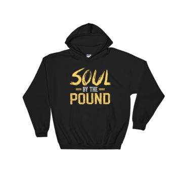 Soul by the Pound Unisex Hooded Sweatshirt