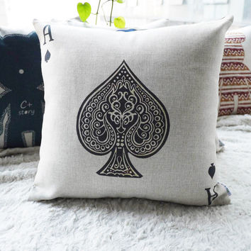 Home Decor Pillow Cover 45 x 45 cm = 4798545220
