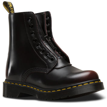 DR MARTENS 1460 PASCAL FRONT ZIP ARCADIA