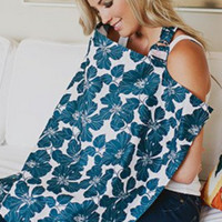 Kai Nursing Cover