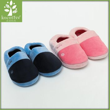 4110a144d9f03 Kocotree Kids Slippers Children Home Slippers Girls Warm Winter. Kaden shoes